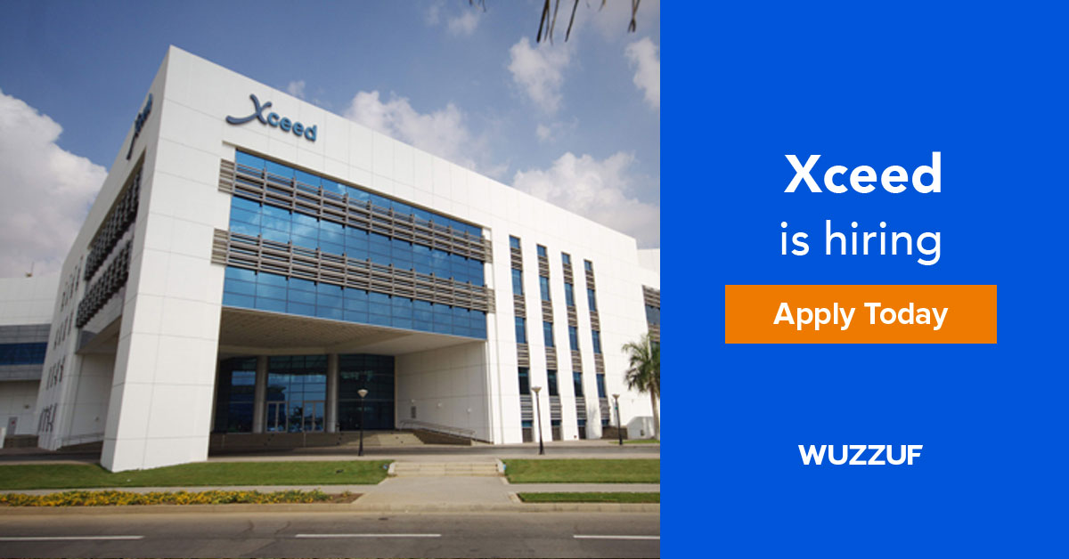 صورة Job: Dynamics CRM Technical Lead at Xceed in Cairo, Egypt