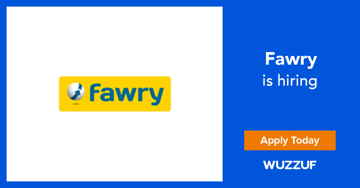 صورة Job: Big Data Engineer at Fawry Banking & Payment Technology Services in Giza, Egypt