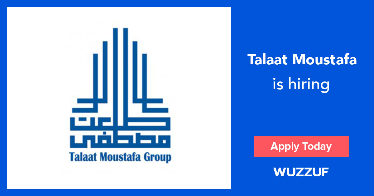 Job: Senior Interior Designer - 3D at Talaat Moustafa Group in Giza