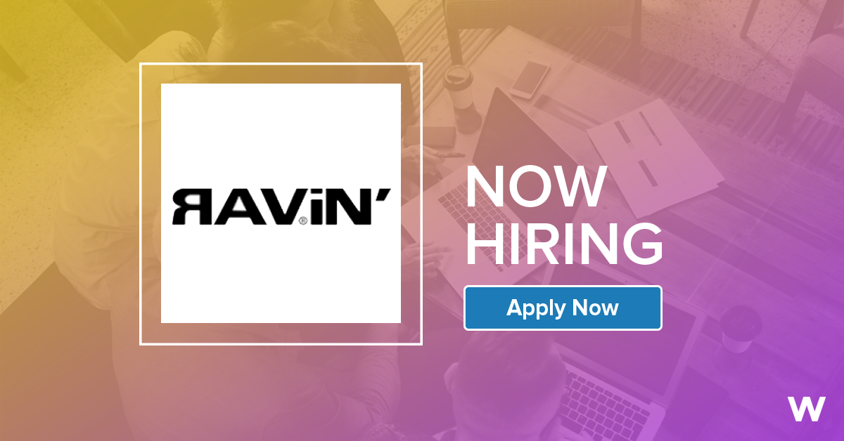 Job: Data Analyst at Ravin in Cairo, Egypt | WUZZUF