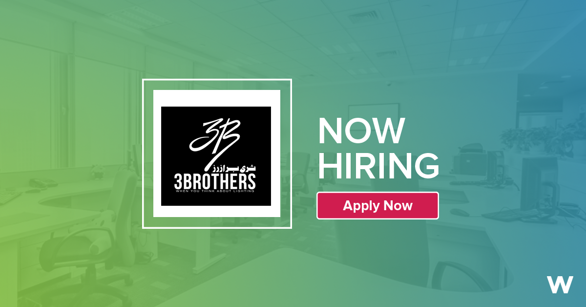 صورة Job: Junior Mechanical Design Engineer at 3Brothers in Sharqia, Egypt