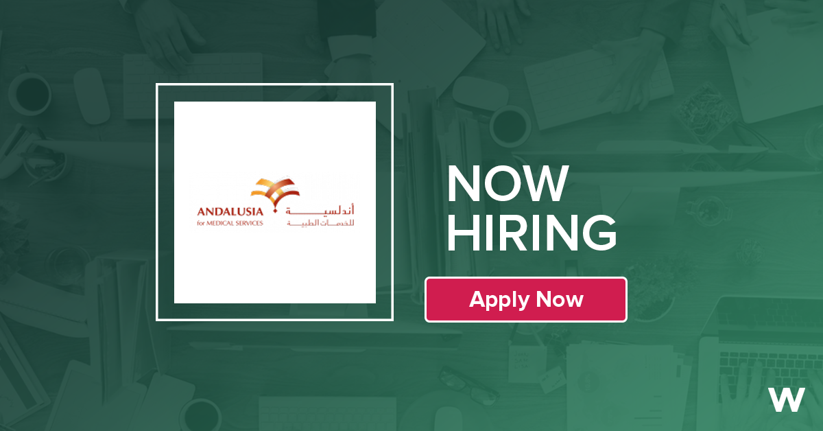 صورة Job: Clinical Audit Manager at Andalusia Group in Cairo, Egypt