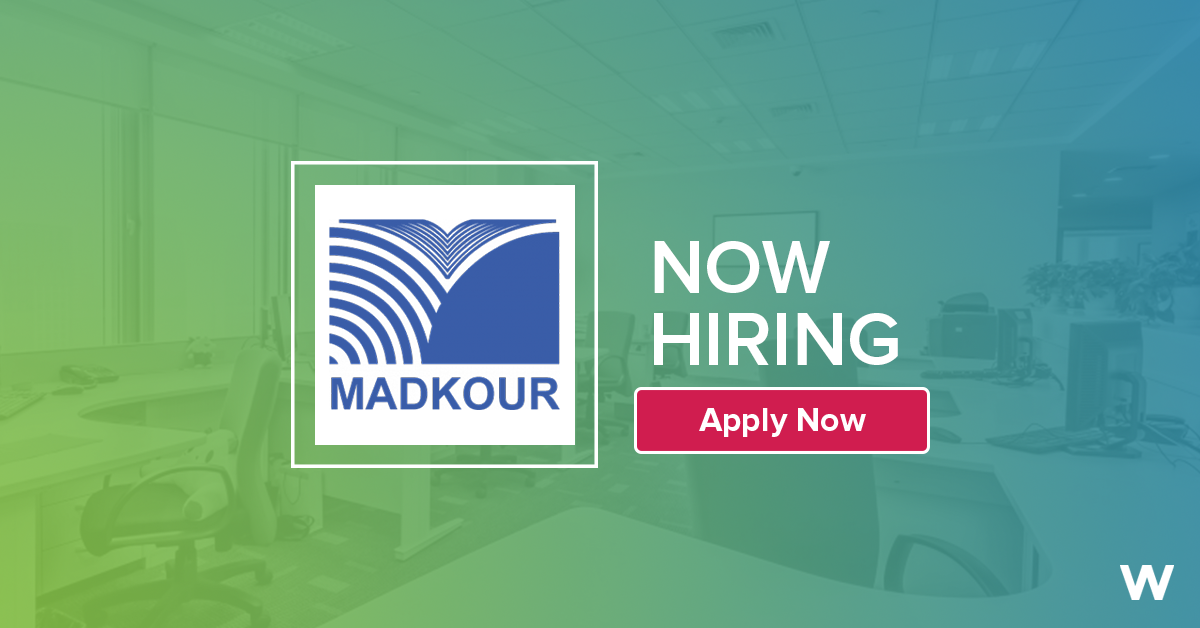 Jobs and Careers at Madkour EPC, Egypt | WUZZUF