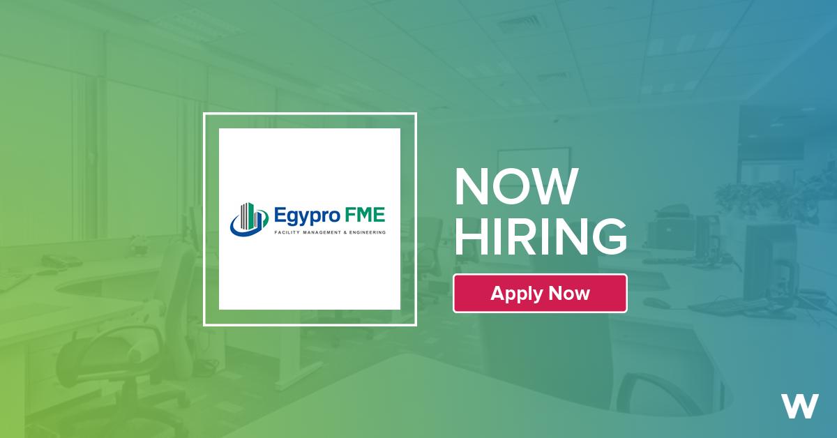 صورة Job: HR Specialist at Egypro FME in Cairo, Egypt