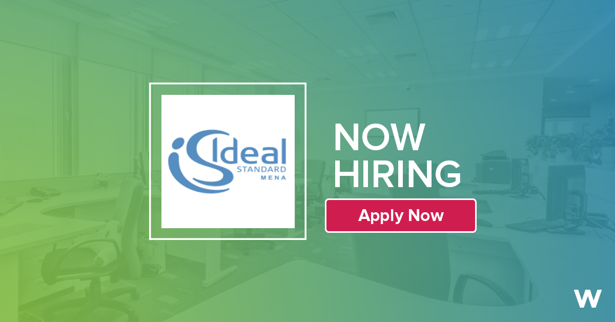 Job: Supply Chain Coordinator (After Sales Service) at Ideal
