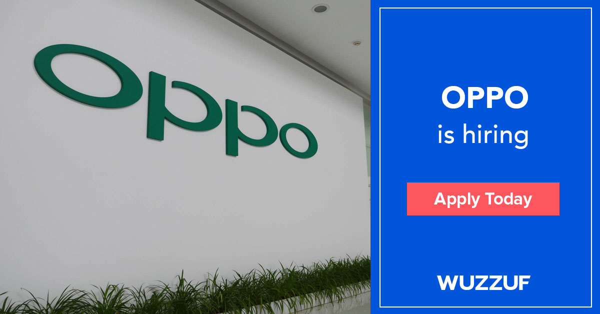 Jobs and Careers at OPPO Egypt , Egypt | WUZZUF