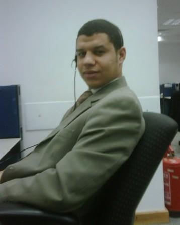 Jobseeker photo