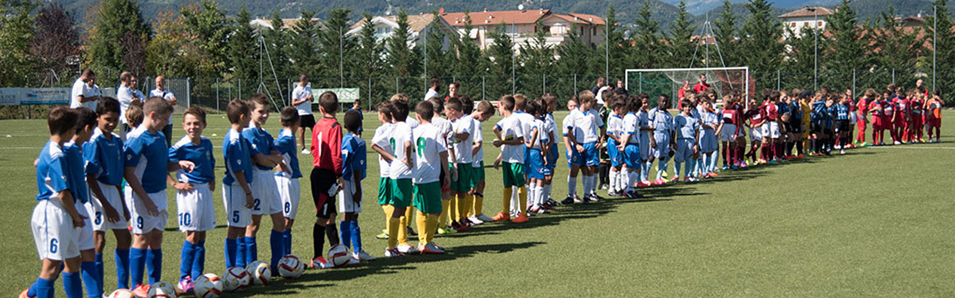 Torneo di Calcio a Valbrembo (BG)