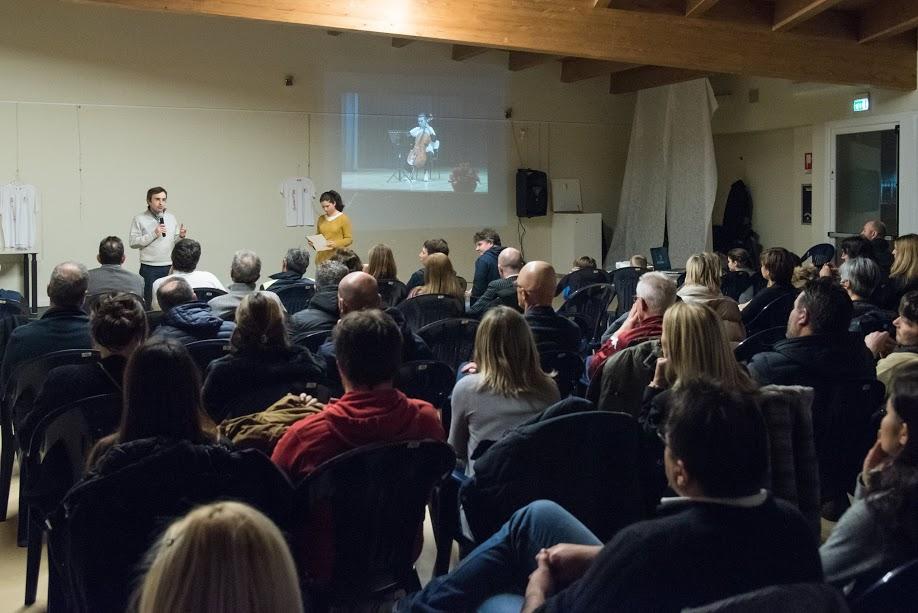 Assemblea dei Soci: Venerdì 6 Aprile la prima convocazione