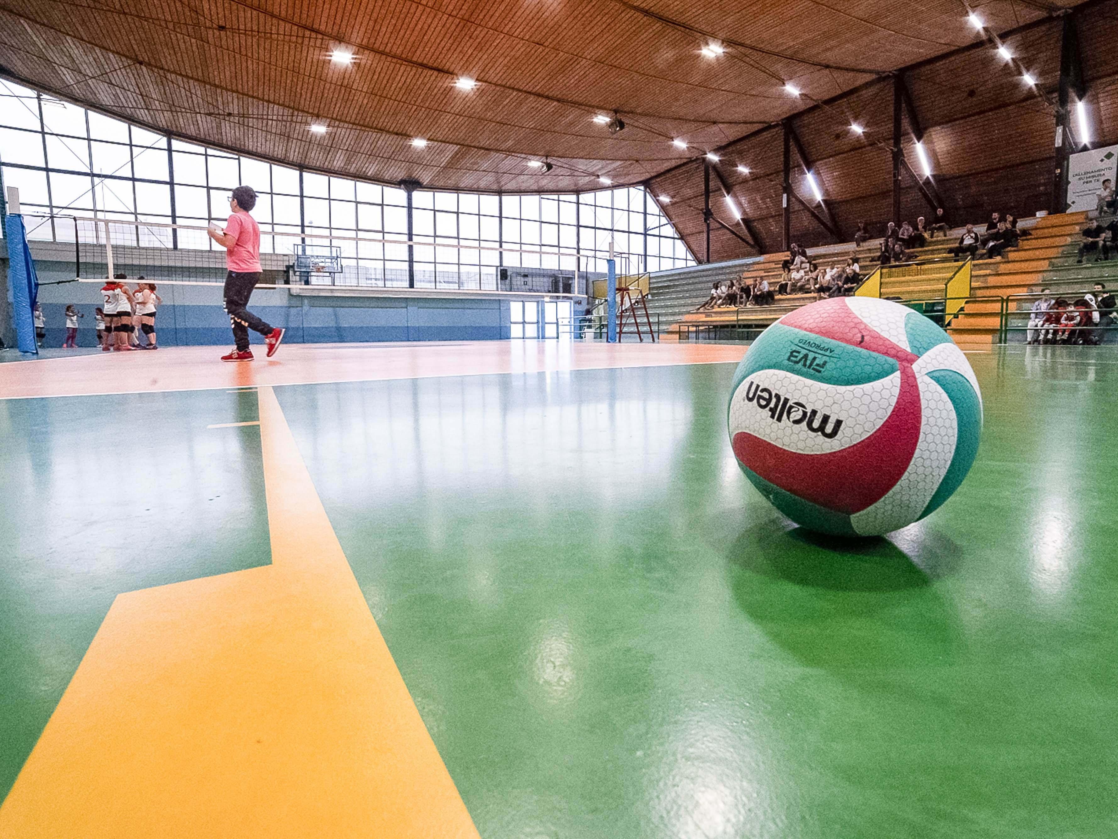1° Torneo Passione e Volley