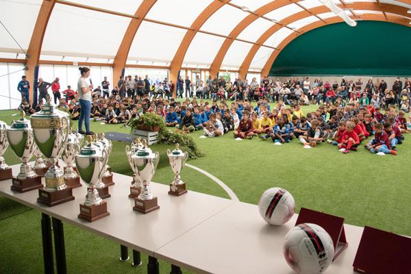 Torneo Pulcini 2019: la fotogallery