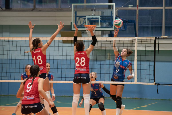 Passione e Volley 2019: la fotogallery