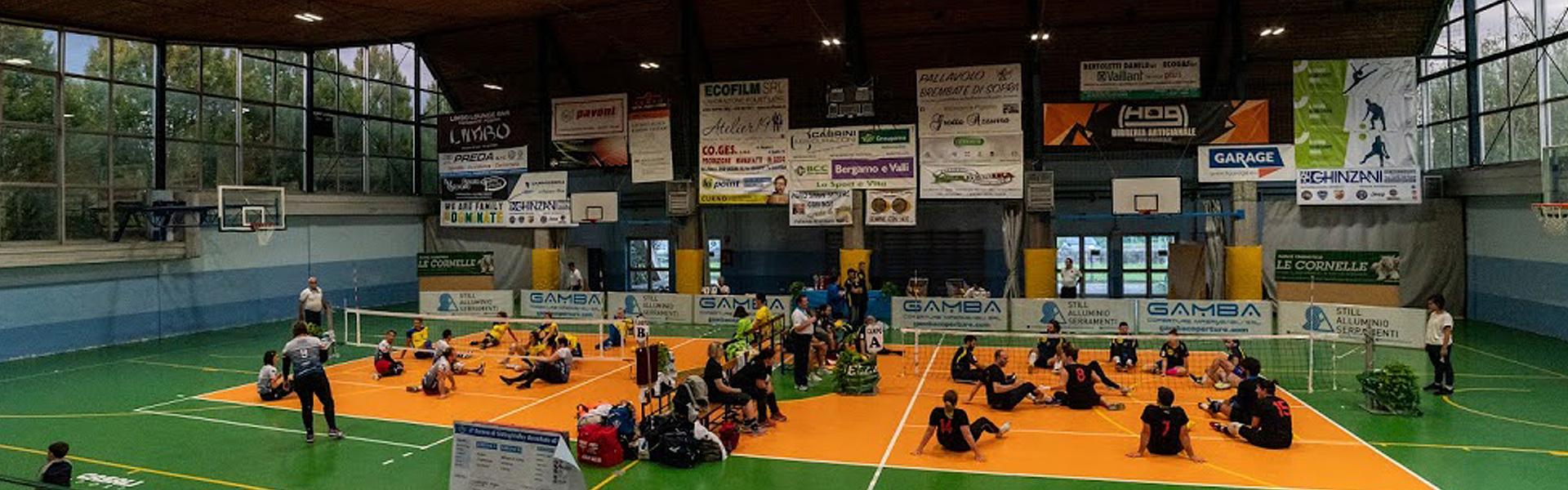 4° Torneo di Sitting Volley