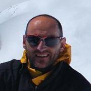 Dmitry Kontsavoi