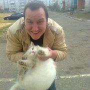 Олег Соловьев