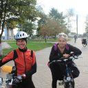 От Птичи к Неману на велосипедах (16 - 18.09.2016)