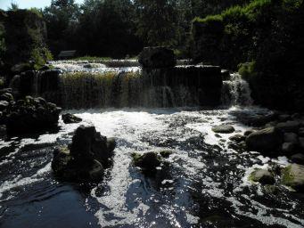 Прудники, Водопад на р.Вята, 160821, 017_новый размер