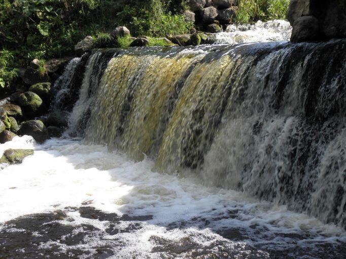 Прудники, Водопад на р.Вята, 160821, 020_новый размер