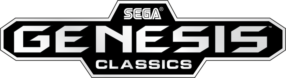 SEGA Genesis Classic Collection