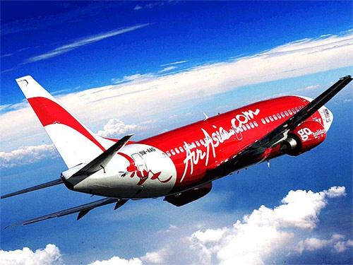 Air Asia Airline 600px