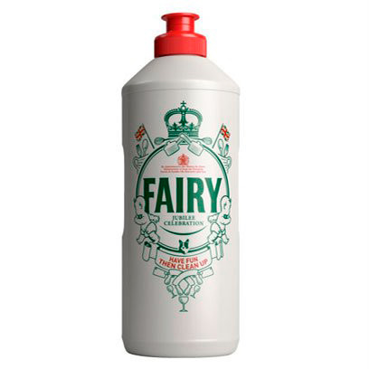 Fairy Liquid Diamond Jubilee