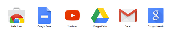 Googles Products
