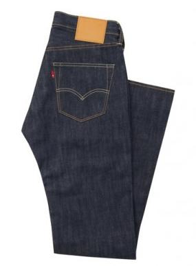 Levis Jeans Debranded