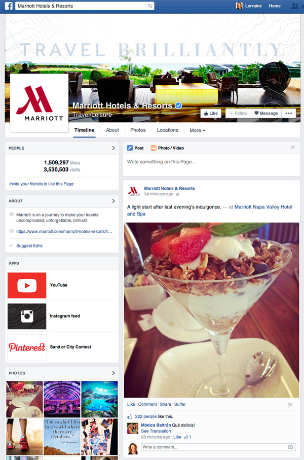 Marriott Travel Brilliantly Fb 600px