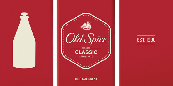 Old Spice Classic