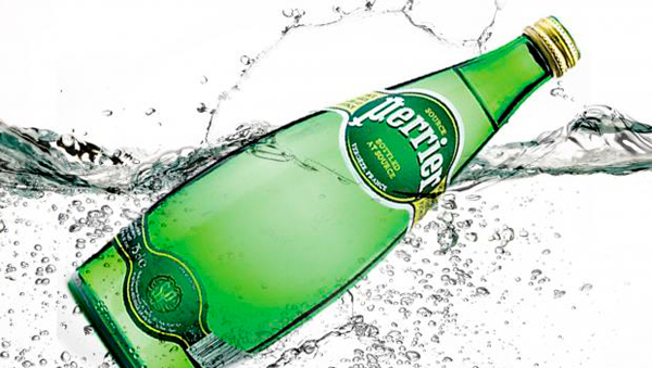 Perrier Mineral Water 600px