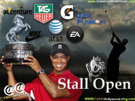 Tiger Woods Carlos Papi Baez 33778 Tiger Woods Sponsors