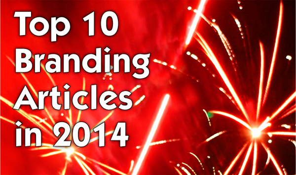 Top 10 Branding Articles 2014