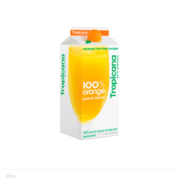 Tropicana Rebrand Fail Reject