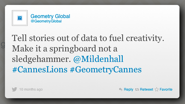 Tweet Geometry Global 600px