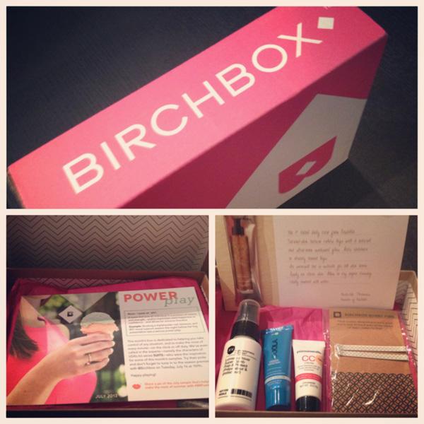 Birchbox Box Customer 600px