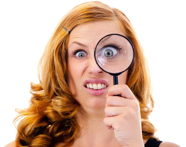 Brand Audit Magnifyer