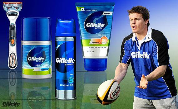 Brian Gillette Endorsement