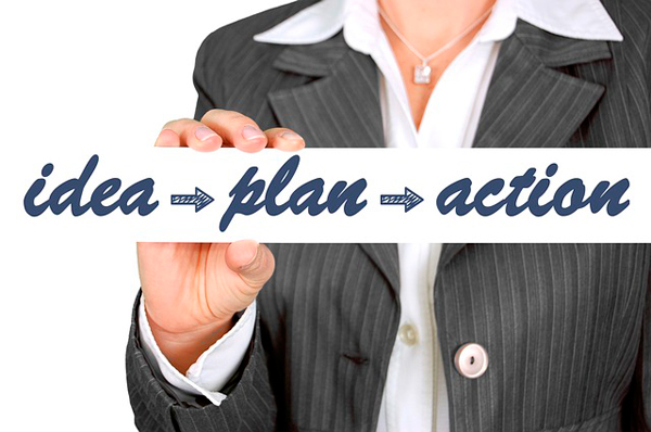 Business Idea Action Plan 600px