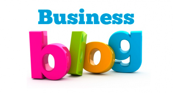 Business Blog