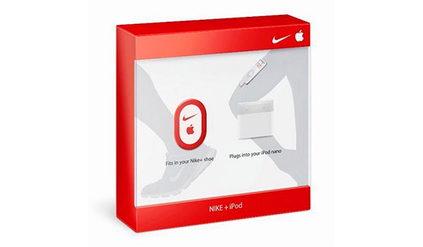 Cobranding Nike Apple Packaging 600px