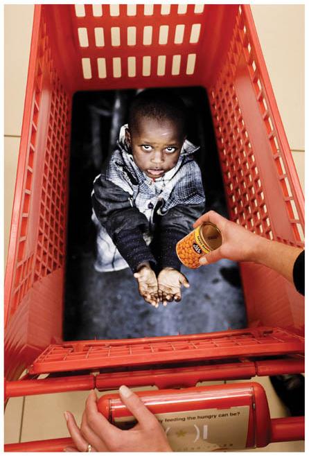 Feed A Trolley