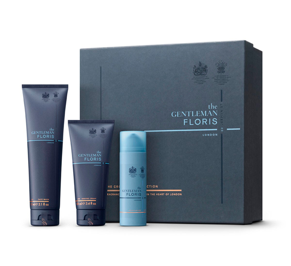Gentleman Floris Gift Set 600px