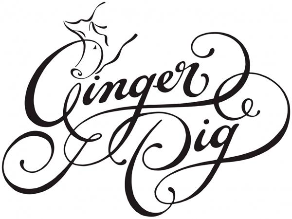 Ginger Pig 600px