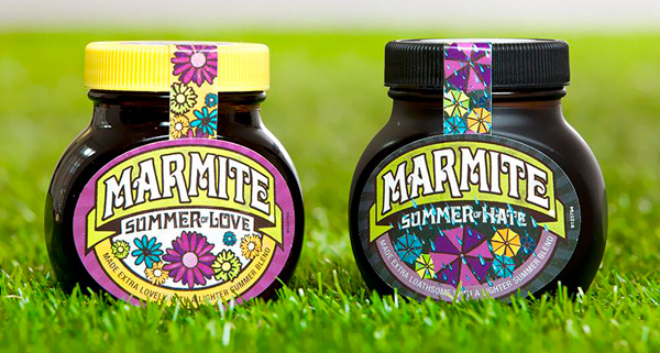 Marmite Summer Limited Edition 600px