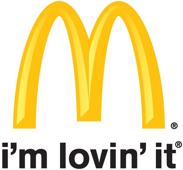Mcdonalds Im Lovin It