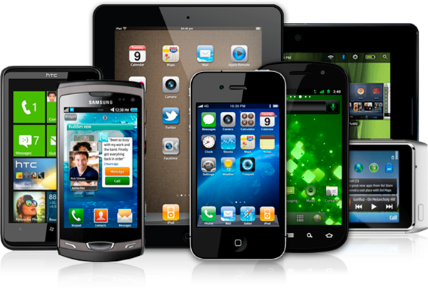Mcommerce Devices