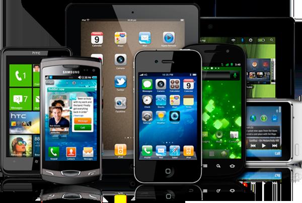 Mcommerce Devices