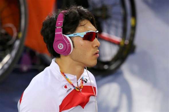 Olympian Beats By Dre