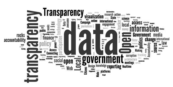 Transparency Data