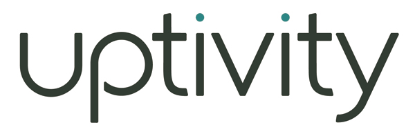 Uptivity Logo